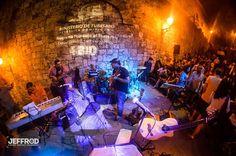 Armario de Noticias: Este Jueves, Joshy & su 4 Jazz en Ciudad Colonial