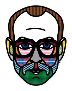 Terry by Craig & Karl | Agent Pekka