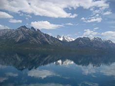 Chilko Lake | The Lodge at Chilko Lake - Lodge Reviews, Deals - British Columbia ...