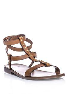 sandals gladiator