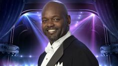 Emmitt Smith, Dancing With the Stars 2012 cast #examinercom