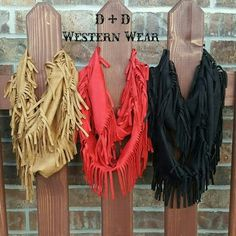 ff848190514 ON SALE Get your holiday scarves today! Shania Scarves Rust