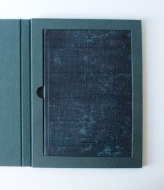 Gallery | elbel libro bookbinding