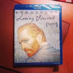 Movie Review: Loving Vincent - Annie Swarm Guldberg Artist Point, Making Connections, Mindfulness Activities, Wide Awake, Depression Treatment, How To Stay Awake, Take Care Of Me, Hug Me, He Is Able