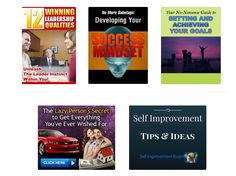 Self Improvement Brain is your guide on how to thrive in a stressed and confused…