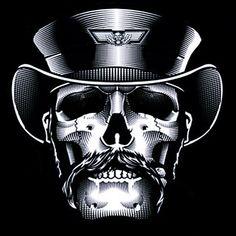 skull Motörhead