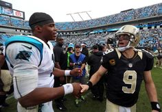 Carolina Panthers vs New Orleans Saints: 3 Stats You Need To Know