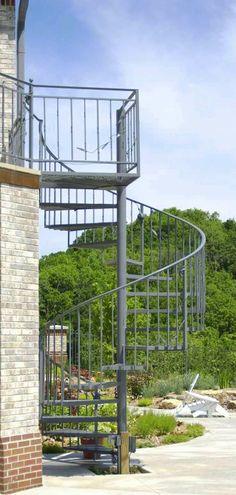 30 best metal custom stairways images on pinterest stairs