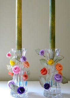 candle holder decor