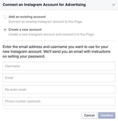 How to Create Instagram Ads : Social Media Examiner New Instagram, Instagram Accounts, Advertising, Ads, Albania, Social Media, Create, Business, Social Networks