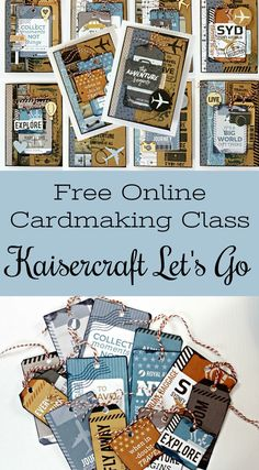 WORDS/' Card Making KAISER Choose from 10 Kaisercraft /'MINI CLEAR STAMPS