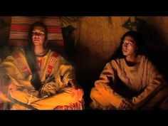 Holy Man: The U.S.A. v. Doug White, a documentary about a medicine man from Pine Ridge who spent 17 years in federal prison for a crime he did not commit.