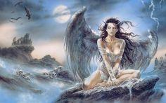 angel wallpaper free download