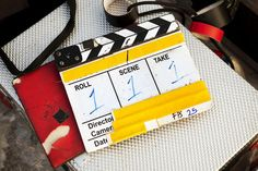 Film/TV Careers: Assess Your Skills