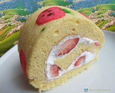 """""""Perfect Swiss Roll Every Time"""" recipe it is ready! ready at Sat 4/20/13: https://www.facebook.com/NaturalHealthStore.US"""
