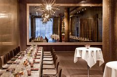 Private Dining by Sepia