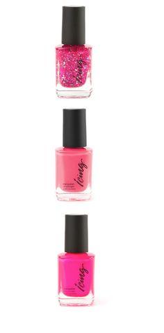 Sheer Pigment Lipstick by vincent longo #17
