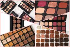 Lots Of Makeup, Beauty Review, Eyeshadow Palette, Blog, Blogging