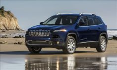 Camionetas y utilitarios deportivos 2014 (© Chrysler Group LLC)