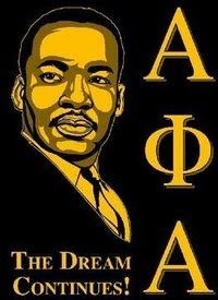 Alpha Phi Alpha Fraternity - I love my Alpha boys!