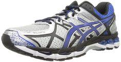 ASICS Men's Gel Kayano 21 Running Shoe #shoes #clothing See detail at http://zingxoom.com/d/cwHHJ77d
