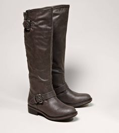 AEO Stripe Back Boot | American Eagle Outfitters