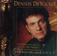Dennis DeYoung of Styx