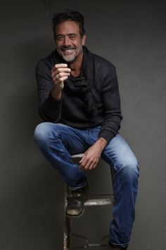 Jeffrey Dean Morgan | Moves | Fashion & Lifestyle… Online