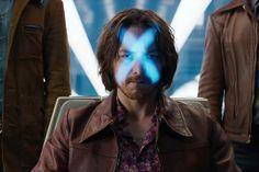 """Algunos de los personajes de la película """"X-men: Días del futuro pasado"""" (ö.Ö) Den click en el link para que se muestre completa..."""