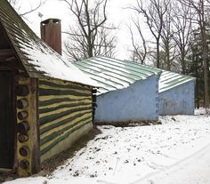 wharton esherick studio | Flickr - Photo Sharing!