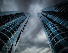 The two towers by engkhalidjamal check out more here https://cleaningexec.com