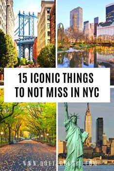 37 Best Things to do in New York on your first visit - - Are you visiting the Big Apple and looking for the best things to do in New York? Find the best New York City attractions, tours, and activities using our New York City travel guide. Photographie New York, Travel Photographie, New York City Vacation, New York City Travel, New York Trip, York Things To Do, Places In New York, Zermatt, New York Must See