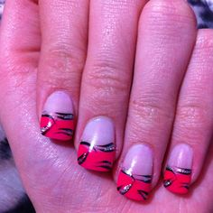My new nails!