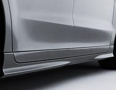 Ford S-Max - Minigonna paraurti laterale