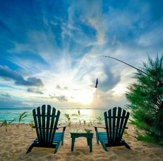 21 Majestic Beach Picture