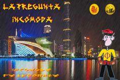 Pepe Vitruvio en su nueva historia en Guangzhou: La pregunta incómoda