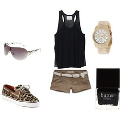 perfect mom summer park outfit