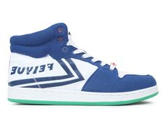 Feiyue 10N28E, Feiyue 10N28E Shoes, White/Blue Canvas Shoes @ ICNbuys.com