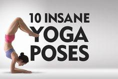 10 insane yoga poses you wish you could strike doyouyogacom - 236×157