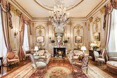 Joan Rivers' palatial 'Marie Antoinette' penthouse hits market | Spaces - Yahoo Homes