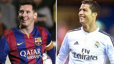Ranking de los 10 futbolistas que más camisetas venden - La Jugada Financiera - La Jugada Financiera