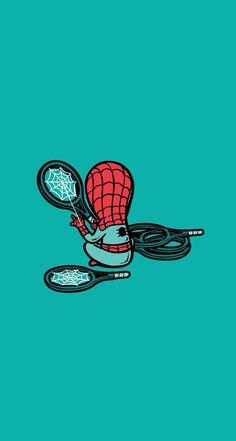 Spiderman: