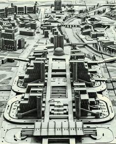 kenzo tange kent tasarımı - Google Search