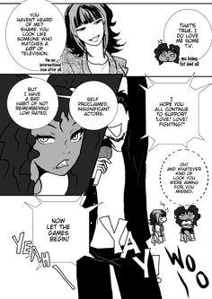 cute manga to read kawaii cute manga to read funny Top manga to read Good manga to read manga page aesthetic manga page shoujo Manga Couple, Couple Cartoon, Top Manga, Love Fight, Romantic Manga, Online Manga, Interracial Couples, Manga Pages, Good Manga To Read