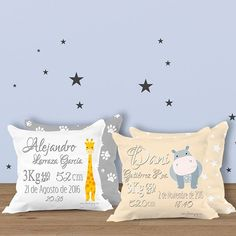 Bienvenidos a dreamy pig, tu tienda de regalos personalizados para bebés y niños con diseños únicos, divertidos y tiernos.