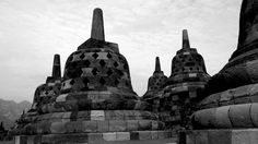 Borobudur Temple, Indonesia. Photo by Cristy from Soma Journeys