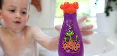 When Procter & Gambel wanted to make Kid-friendly bath products that moms could love too, they turned to Ziba to create Kandoo.
