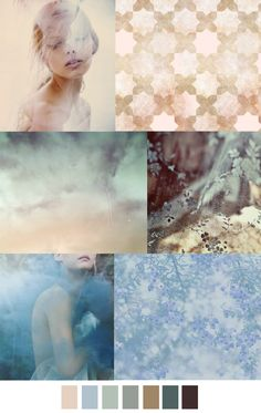 Soft, dusky colour palette. For more followwww.pinterest.com/ninayayand stay positively #pinspired #pinspire @ninayay