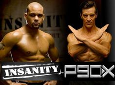 Here you can Download Insanity Workout for FREE with best Elite Nutrition Plan and Workout Calendar, also you can Download full P90X package + Special Gift include it for FREE. Let's everybody get FIT!!!