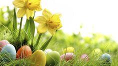 Quelle date est célébrée Pâques au Québec en 2016?